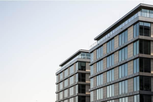 Stabil fastighetsförvaltning i Göteborg