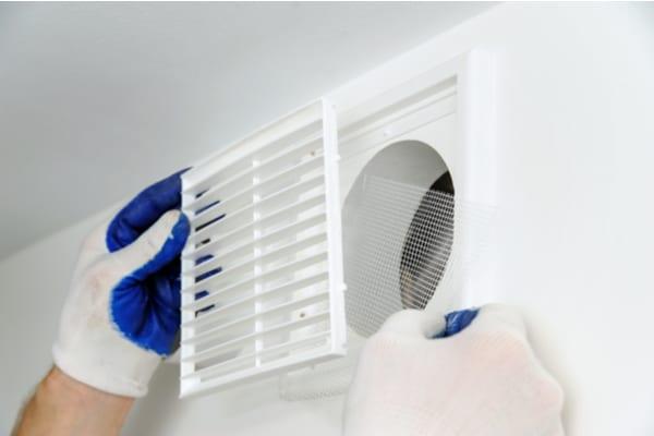 Ventilationsfirma i Stockholm – när du behöver se över din ventilation